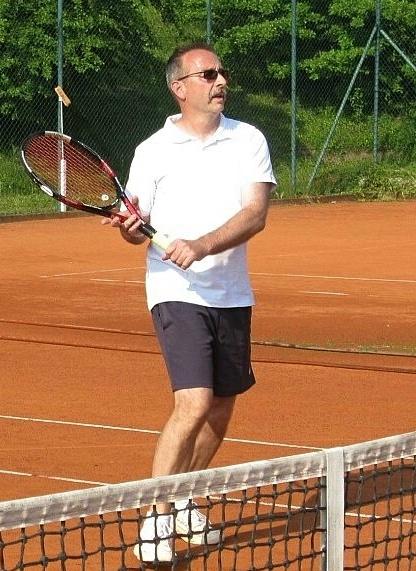richtig tennis spielen